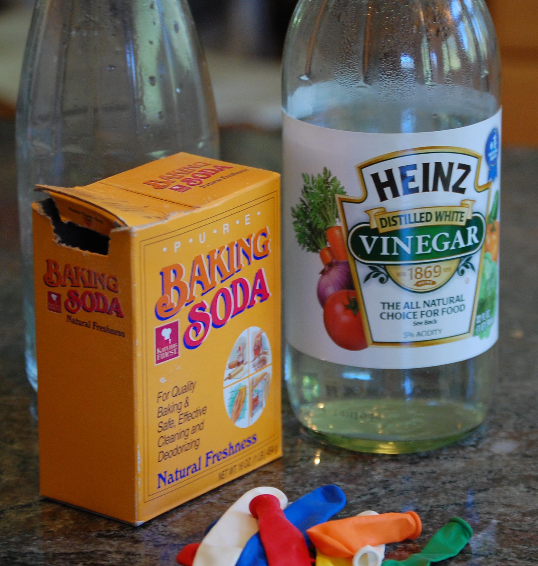 Vinegar Uses In Kitchen
