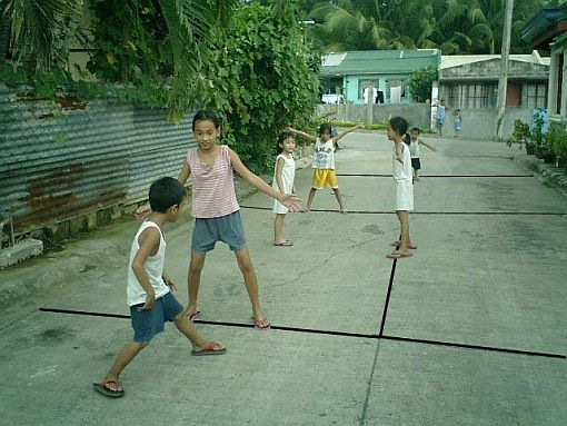 filipino traditional games for kids essay Compare & contrast essay: outdoor activities vs playing video games video games are often under fire from publicity-hungry senators who want to pander to the older generation however  which essay subject were.