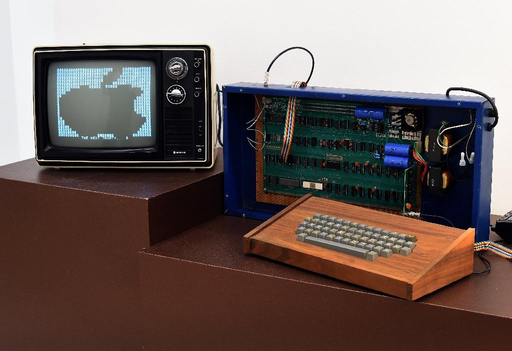 даже самое как назывался первый компьютер поговорим