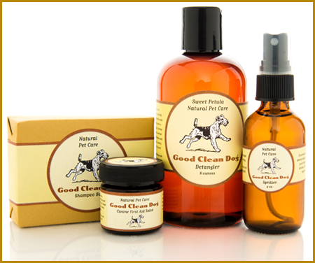 dog-shampoo-conditioner-soap