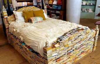 Creative DIY Book Projects