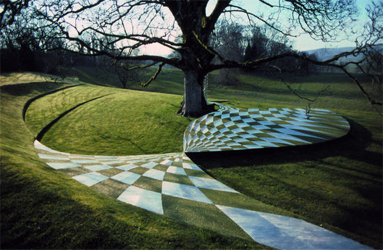 Garden of Cosmic Speculation, Scotland