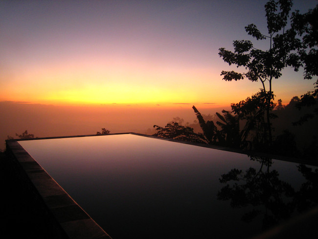 Munduk Moding Plantation, Bali