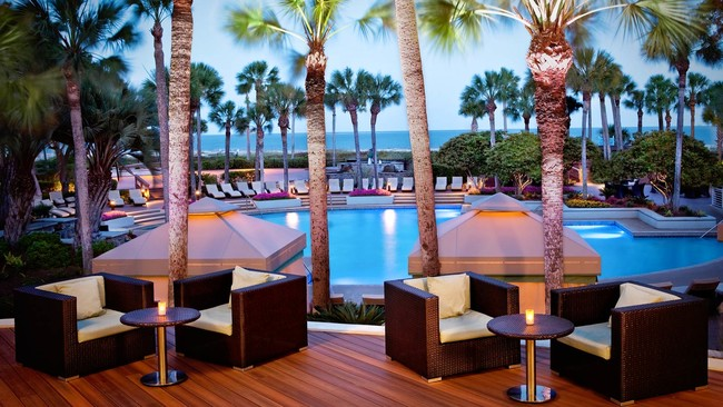 The Westin Hilton Head Island Resort & Spa, South Carolina
