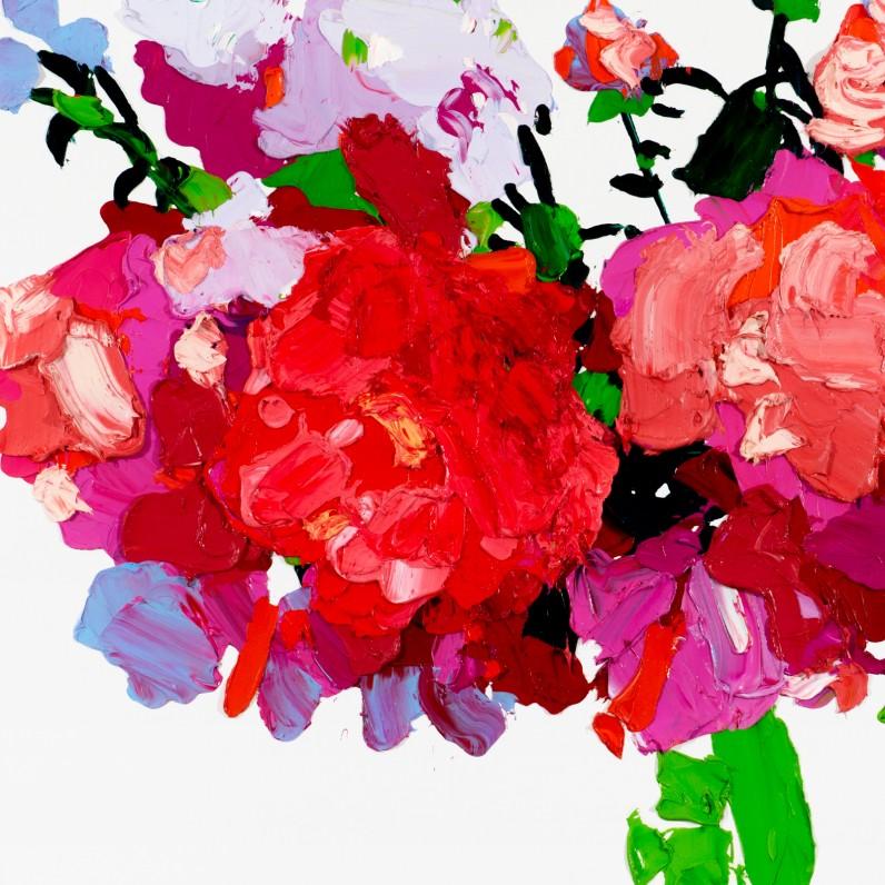 beautiful flower painting2