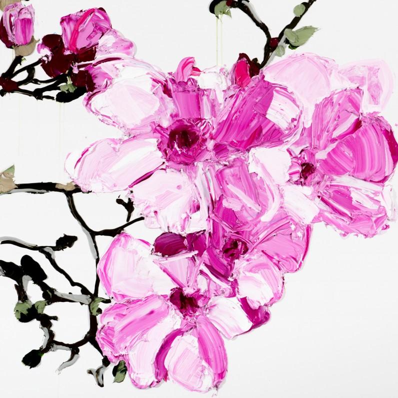 beautiful flower painting5