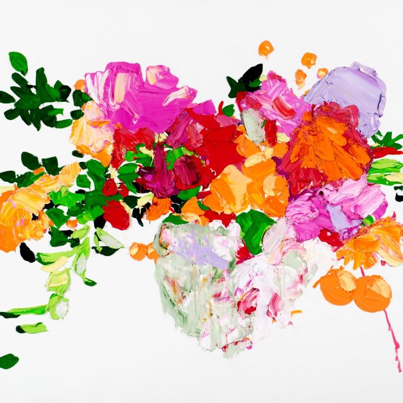 beautiful flower painting6