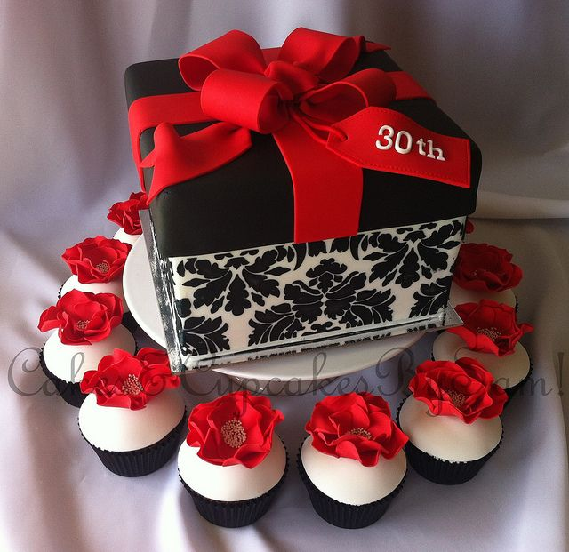 Fantastic and Stunning Gift Cakes Page 8 of 30