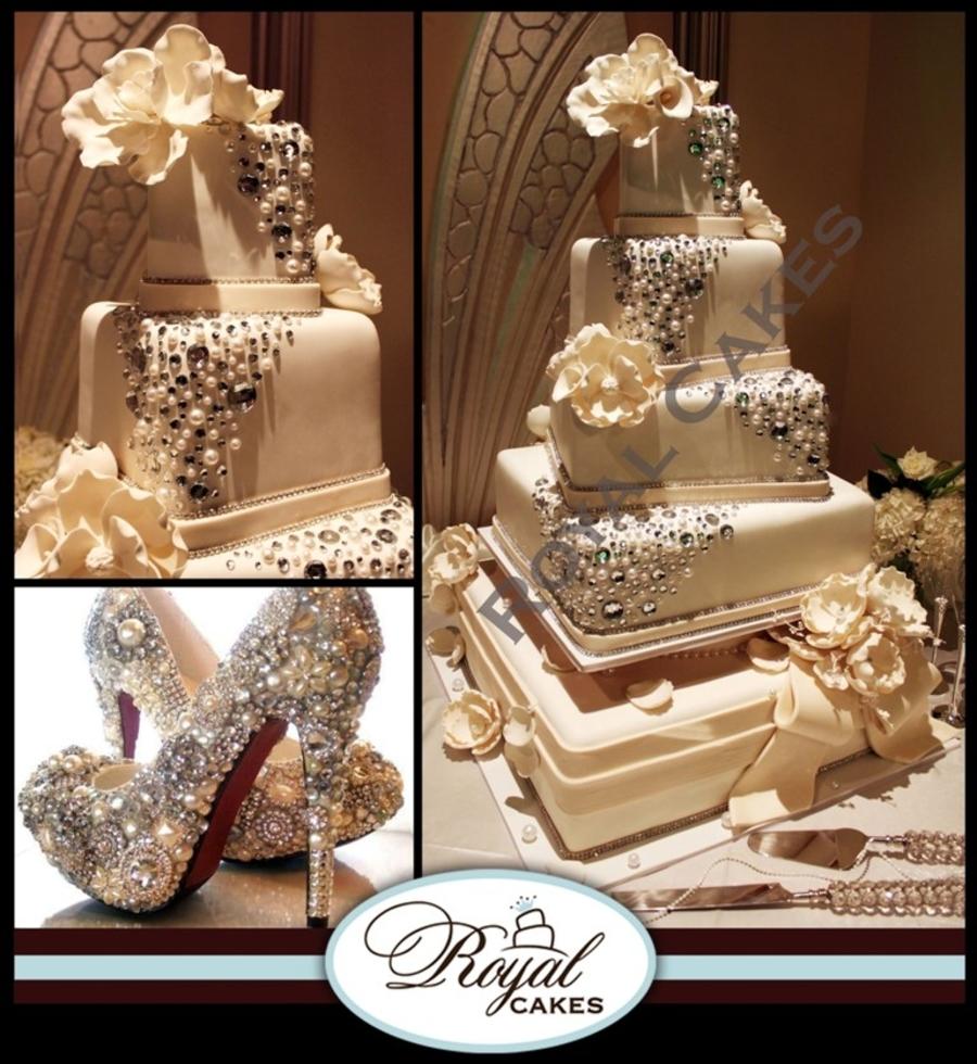Sugar Cake Crystals