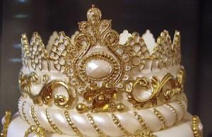 Quintessential Princess Cake