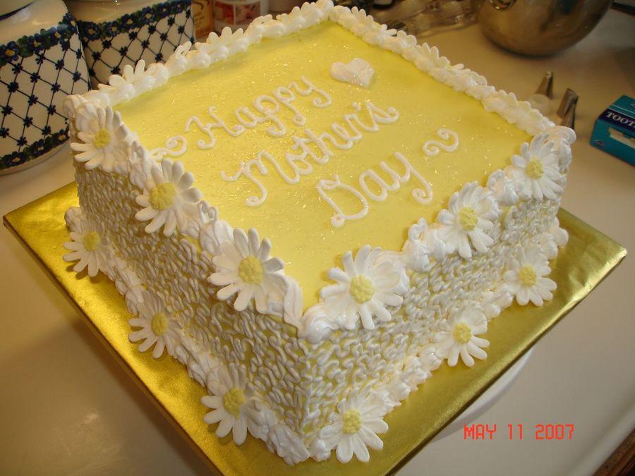 Lemon Buttercream For  Inch Lemon Wedding Cake