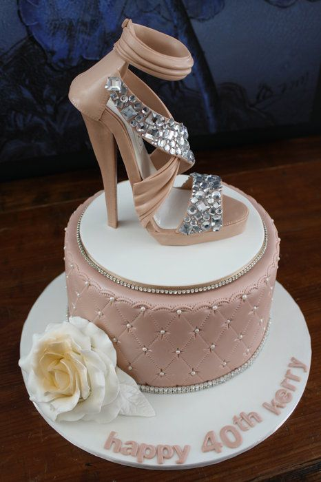 Top 15 Fabulous High Heel Cakes Page 6 Of 45