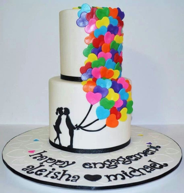 Best Cakes: From Engagement to Wedding - Page 4 of 20