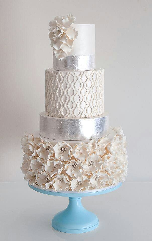 Top Most Elegant Wedding Cakes , Page 4 of 62