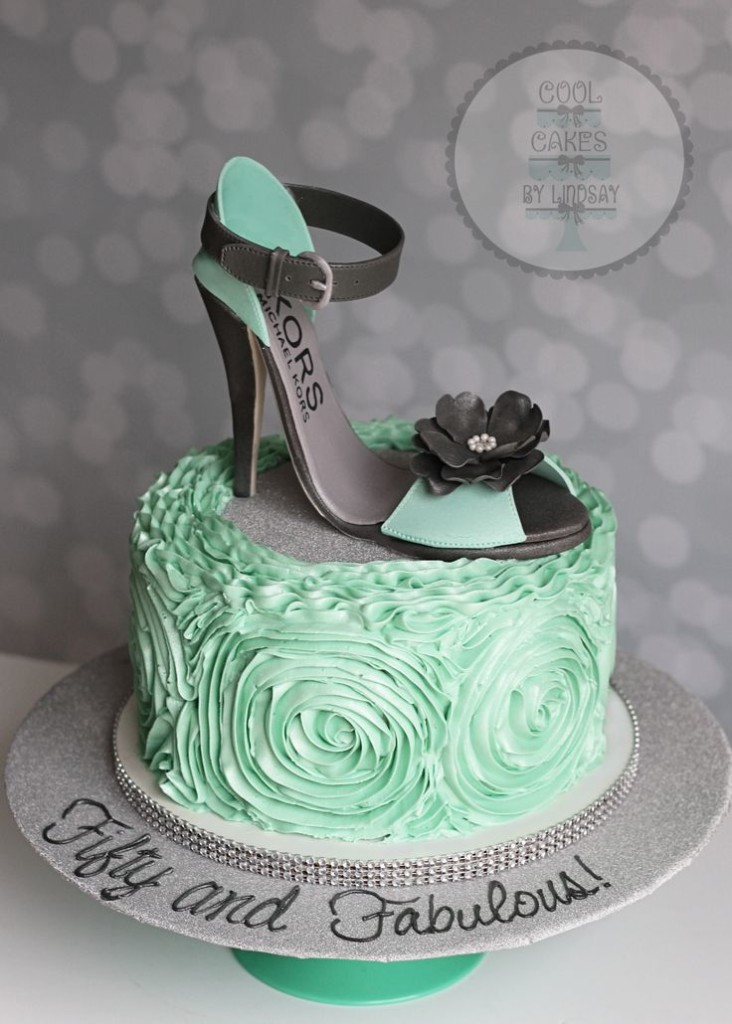 Top 15 Fabulous High Heel Cakes Page 8 Of 45