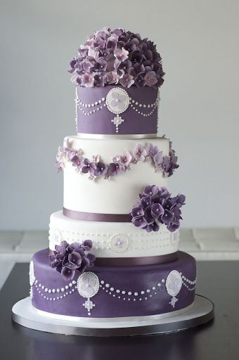 purple wedding cake images top 20 most wedding cakes page 16 of 20 18918